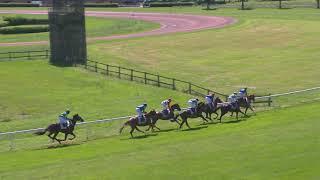 Vidéo de la course PMU PRIX DE DEAUVILLE
