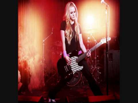 Avril Lavigne  Things I´ll Never Say B  Sides