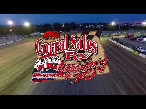 Dacotah Speedway Mod Tour Commercial