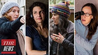 Why There's No Excuse for Not Nominating Female Directors This Year   THR News