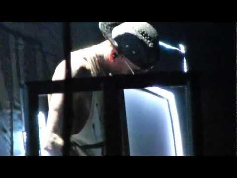 Chris Brown - 09/12/12 PARIS Bercy (Take it to the head & Birthday Cake)