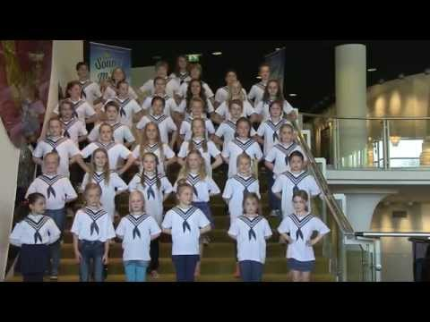 The Sound of Music | Kindercast 2014-2015