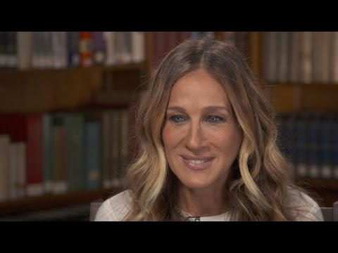 """Sex and the City"" star Sarah Jessica Parker now goes through ""Divorce"""