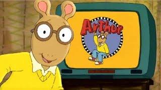 Arthur (Abertura e Encerramento)