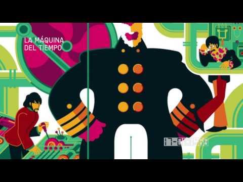 MÁQUINA DEL TIEMPO (17/01/14): ESTRENO DE YELLOW SUBMARINE