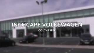 Chloe welcomes you to Inchcape Volkswagen Colchester