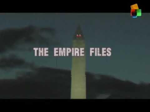The Empire files: Gloria La Riva - 03/11/2016. Subtítulos Español