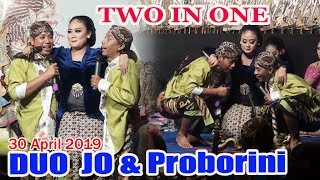 DUO  JO feat Proborini - 30 April 2019