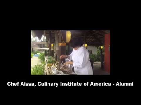 Rieseling Adventures: Culinary Get-away
