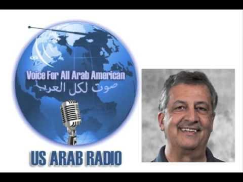 US Arab Radio September 4, 2015