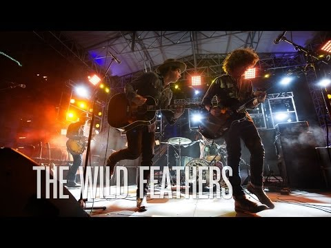 The Wild Feathers \