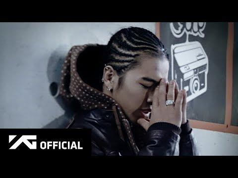 BIGBANG  MA GIRL MV