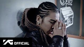 BIGBANG - MA GIRL M/V