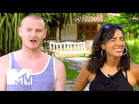 The Challenge: Battle of the Exes II  He SaidShe Said w Wes & Theresa  MTV