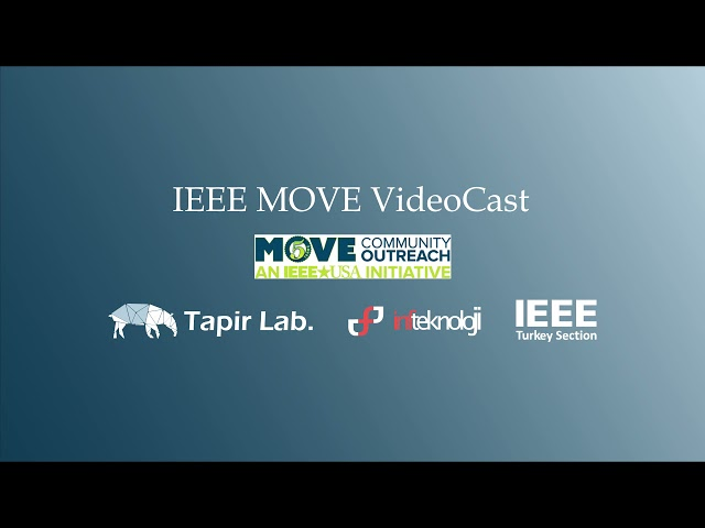 #116. M. Ellen Randall and Mike Wilson - IEEE MOVE Community Outreach Program - 10/10/2021