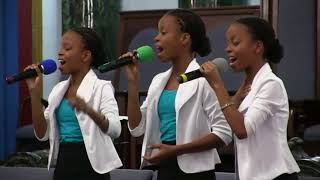 Music @ GC - Vol 27 - The Foster Triplets
