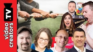 How To Hire and Build a Team Around your YouTube Channel [VE S2 Ep. 07]