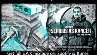 MC KiKo - QUESTIONS (SAK VOL 2) prod.by SuppaNova.mp4