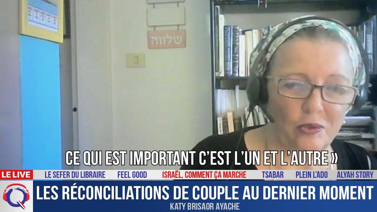 Les réconciliations de couple au dernier moment - CCM#448