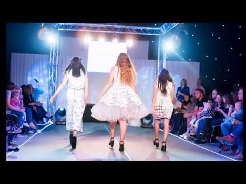 Oaklands Fashion show 2016