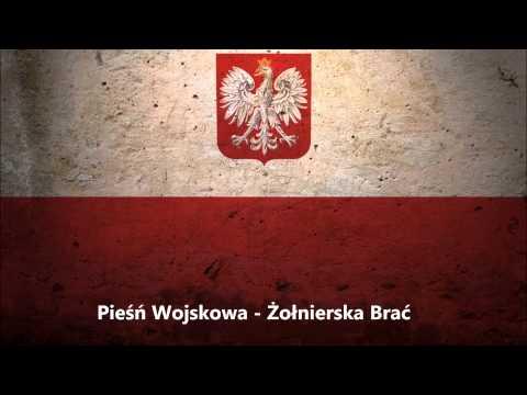 Pieśń Wojskowa - Żołnierska Brać