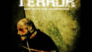 Terror- Overcome official video