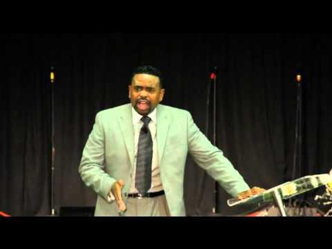 The Best Preacher in the World! - Best Preacher ever - Pastor Larry Mack
