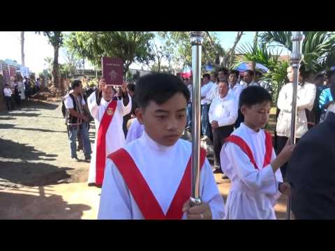 KHANH THANH NHA THO TIEN SON PHAN 1