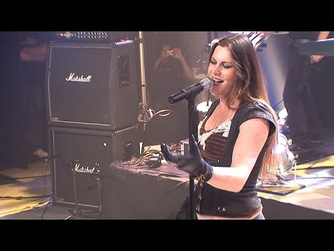 After Forever - Discord & Dreamflight Live ProgPower USA (2007) ᴴᴰ