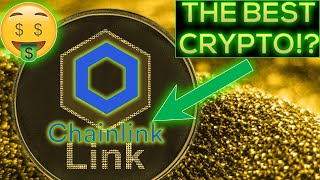 ChainLink: Why It's One Of The BEST CRYPTOS Right Now!