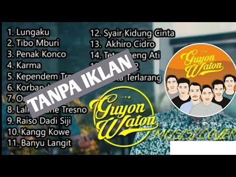 Full Album Guyon Waton Terbaru 2019