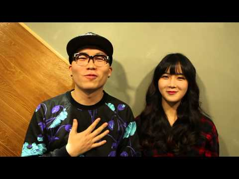 Hyun-Young(RAINBOW) & Sool J Project Single '오빠야(Honey)' Interview