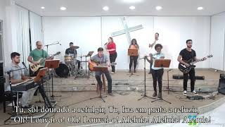 Hino 10  HNC - Vós, Criaturas de Deus Pai | Mais que uma canção