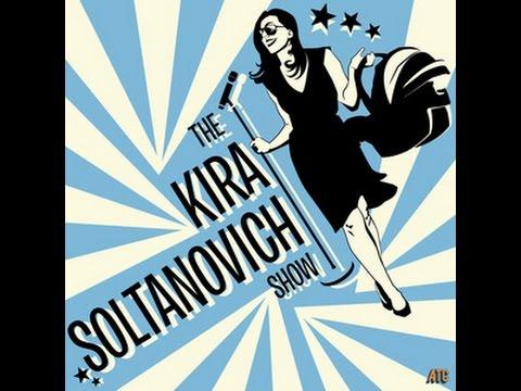 The Kira Soltanovich Show: Hal Sparks