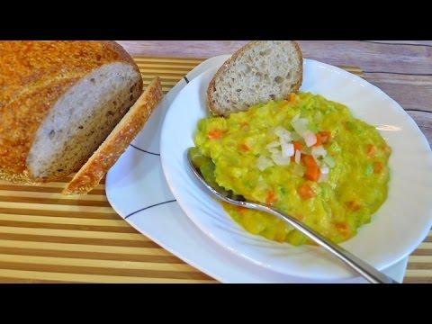 Simple Corn Soup