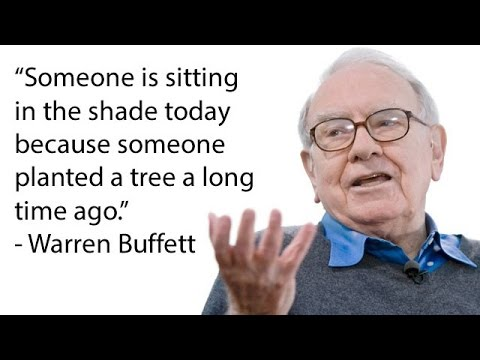 Penny Stocks on the Rise - Warren Buffet Advice - YouTube