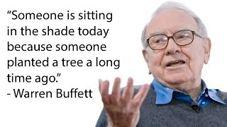 Penny Stocks on the Rise - Warren Buffet Advice