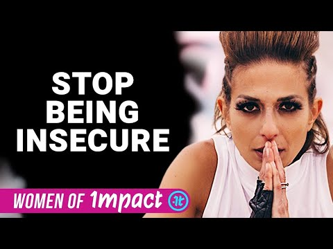 End Your Lack of Self-Confidence for Good | Women of Impact Q&A