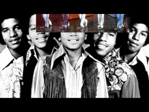 The Jackson 5 - I Saw Mommy Kissing Santa Claus - Acapella/Vocals