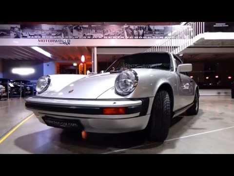 Porsche 911 // Collection-car.com