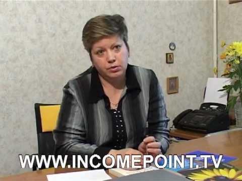 IncomePoint.tv: налоги на имущество в порядке наследования