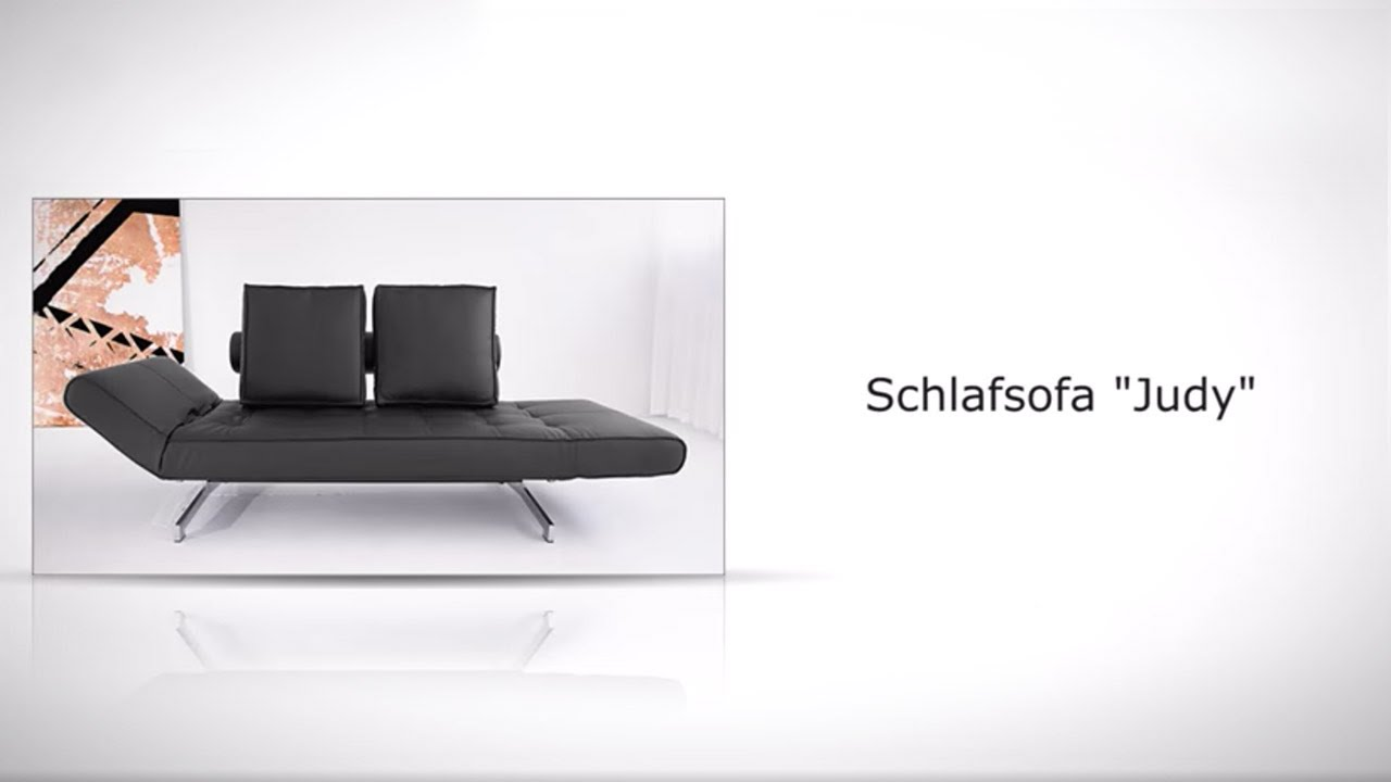 schlafsofa mit taschenfederkern kaufen judy. Black Bedroom Furniture Sets. Home Design Ideas
