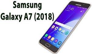 Samsung Galaxy A7 2018 | Market insight