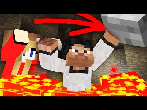 ЭТА КНОПКА ЗАТРОЛИЛА ВСЕХ! - Minecraft: Найди все Ютуб кнопки! - Смотреть видео без ограничений