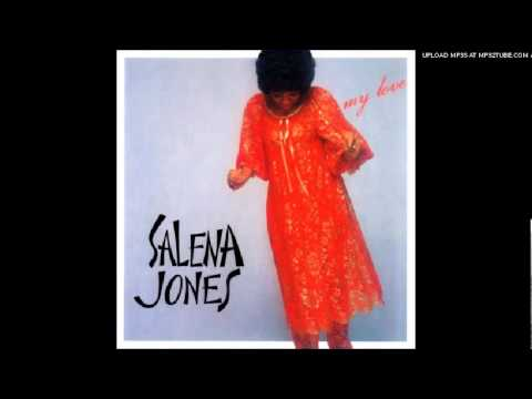 Salena Jones 04 Teach Me Tonight