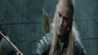 Repeat youtube video Legolas and Gimli-Deleted Scene
