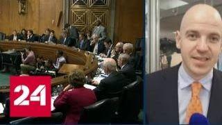 В совбезе ООН обсудили проблему использования оружия массового уничтожения - Россия 24