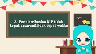 Masalah-Masalah Pendidikan di Indonesia Saat Ini