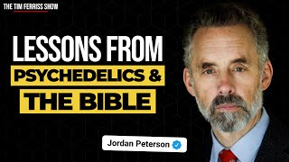 Jordan Peterson on Rules for Life, Psychedelics, The Bible, and Much More | The Tim Ferriss Show
