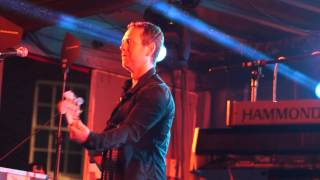 Toploader - Dancing In The Moonlight [Live] @ Festival Too (11.07.2014)